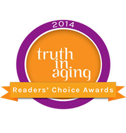 TIA Readers' Choice Awards 2014