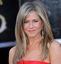 jennifer aniston 2013