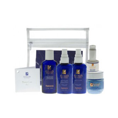 astara basic care kit for normal skin