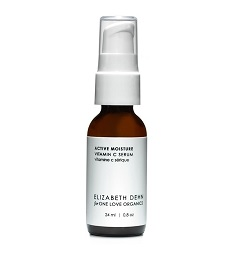 elizabeth dehn for one love organics vitamin c serum