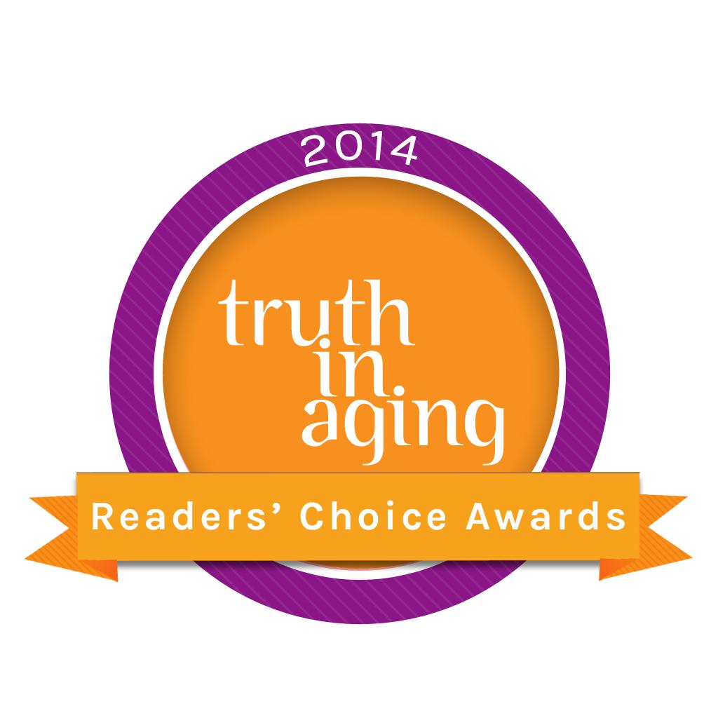 TIA Readers' Choice Awards 2014