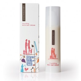 Snowberry Nourishing Rich Day Cream