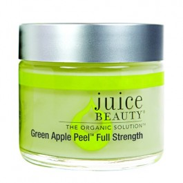 Juice Beauty Green Apple Peel: Full Strength