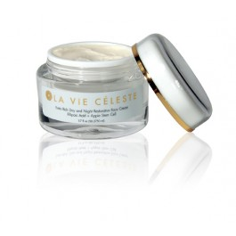 La Vie Celeste Extra Rich Face Cream