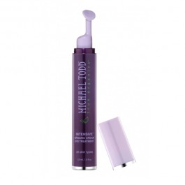 DISABLED-Michael Todd True Organics Intensive Organic Eye Cream