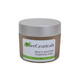 PureCeuticals Multi-Enzyme Pumpkin Peel