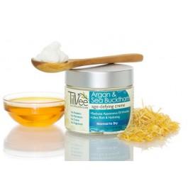 Tilvee Argan & Sea Buckthorn Age Defying Creme