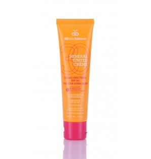 MD Solar Sciences Mineral Tinted Crème SPF 30