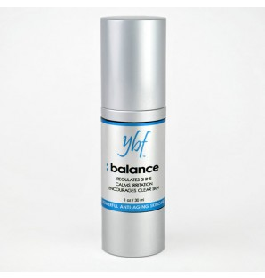 Your Best Face Balance (day cream)
