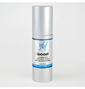 Your Best Face Boost
