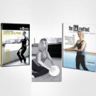 Bar Method Graceful Body Workout Set- SAVE 15%