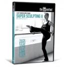 Bar Method Super Sculpting Workout 2 DVD
