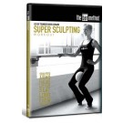Bar Method Super Sculpting Workout 1 DVD