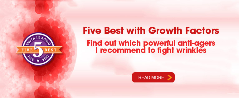 Five Best With Growth Factors
