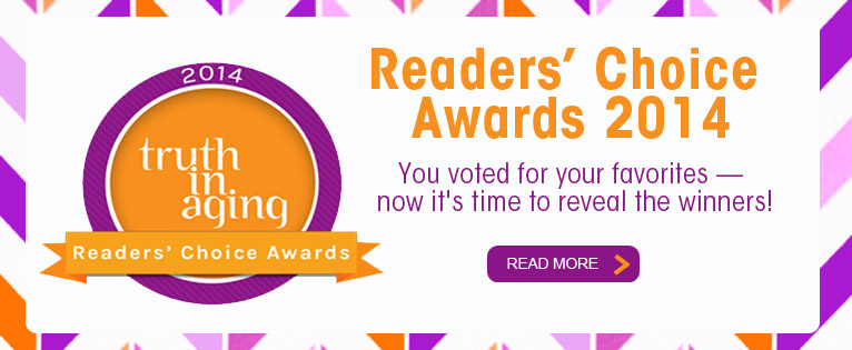 Readers' Choice Awards 2014