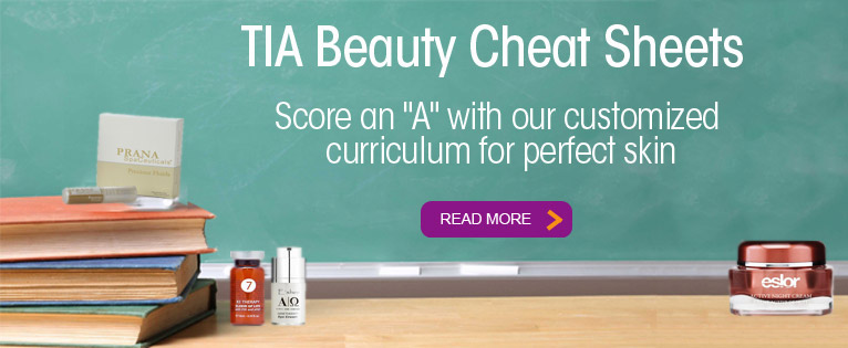 TIA Cheat Sheets: An Essential Regimen for Every Age