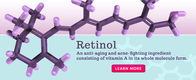 Ingredient: Retinol