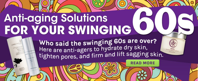 Solutions for 60-somethings