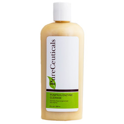 Pureceuticals pumpkin enzyme cleanse