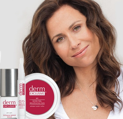 Derm Exclusive Fill & Freeze