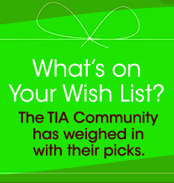 Truth In Aging Community Wish List