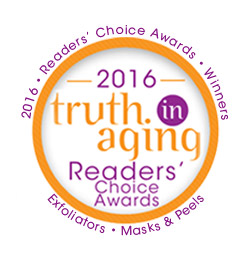 Readers' Choice Award crest