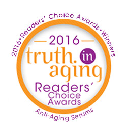 Readers' Choice Awards crest