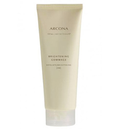 Arcona Cranberry Gommage 3.4 oz