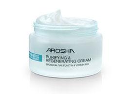 Arosha Purifying and Regenerating Cream