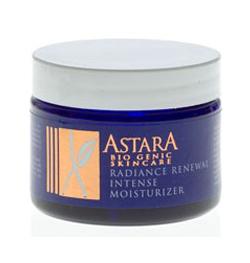 Astara Radiance Renewal Intense Moisturizer 1.3 oz