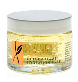 Astara Skin Care Golden Flame Hydration Mask 1.3 oz