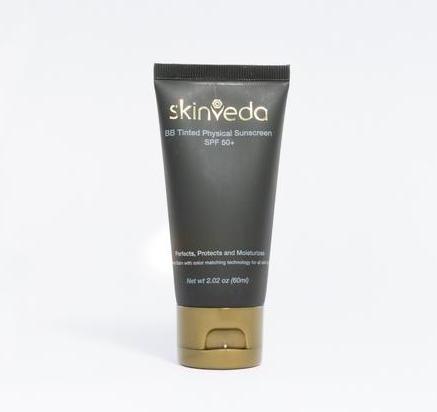 Skinveda BB Sunscreen
