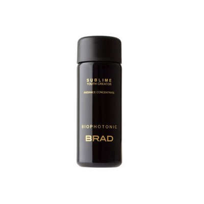 brad biophotonics sublime youth creator radiance concentrate