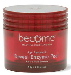 Become Age Resistant Reveal Enzyme Peel 1.8 oz