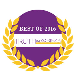 Truth In Aging Best of 2016 Award