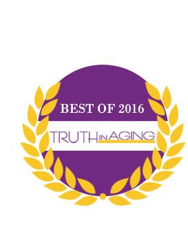 Best of 2016 Anti-Aging Eye Cream