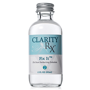 ClarityRx Fix It 2% Pore Perfecting Solution