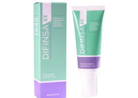 Difinsa53 Skin Protectant Lotion