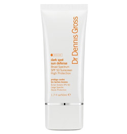 Dr Dennis Gross Dark Spot Sun Defense SPF 50