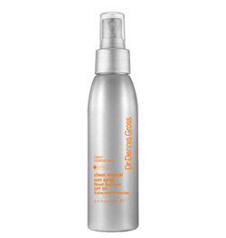 Dr. Dennis Gross Skincare Sheer Mineral Sun Spray