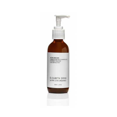 elizabeth dehn for one love organics cleaning oil