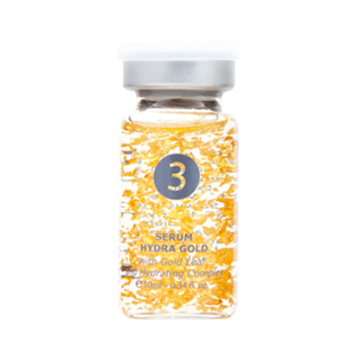 e'shee clinical esthetic hydra gold serum