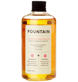 Fountain by Deciem Phyto-Collagen Molecule