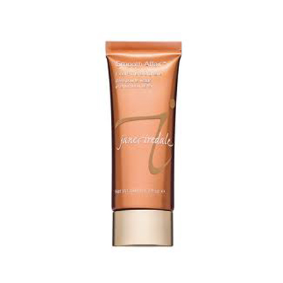 jane iredale smooth affair facial primer and brightener
