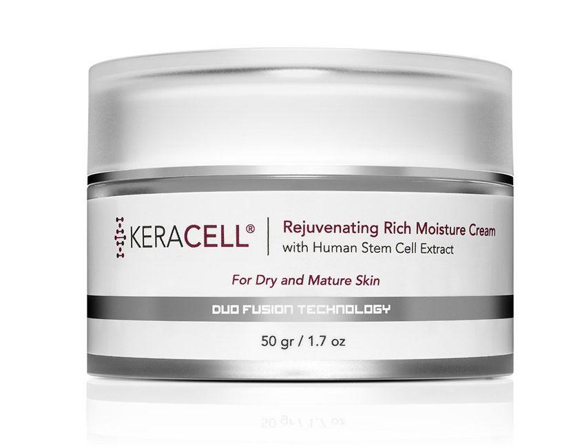 Keracell Rejuvenating Rich Moisture Cream