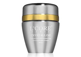 L'core Paris Crystalline 60 Second Face Lift