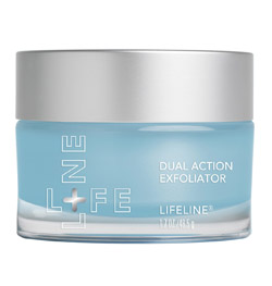 Lifeline Stem Cell Skincare Dual Action Exfoliator