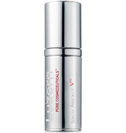 Luzern Laboratories Serum Absolut V12