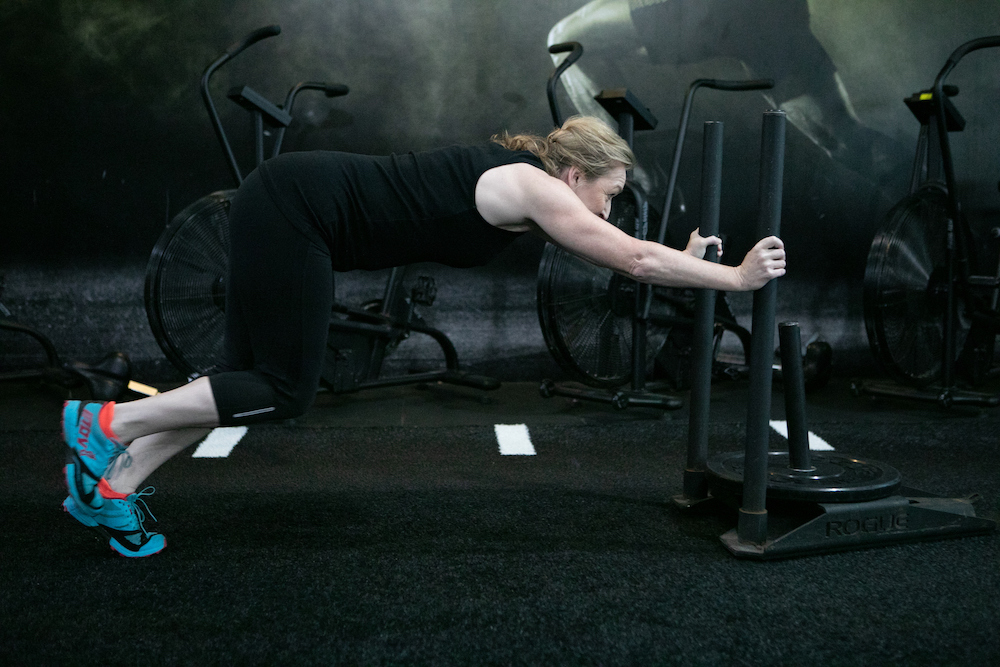 Marta-gym