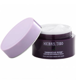 Michael Todd True Organics Anti-Wrinkle Cream 1.7 oz